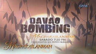 "Magpakailanman Teaser Ep. 209: ""Davao Bombing"""