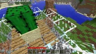 Minecraft - Random Cactus Logic