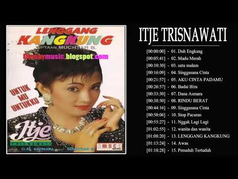 Itje Trisnawati - Full Album | Tembang Kenangan | Lagu Dangdut Lawas Nostalgia 80an - 90an Populer