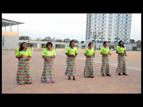 Download Chikhulupiliro - Mtima woyera choir 1