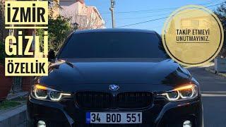 izmir gizli özellik BMW F Serisi Gizli Özellik Kodlama Tanıtımını Yaptık