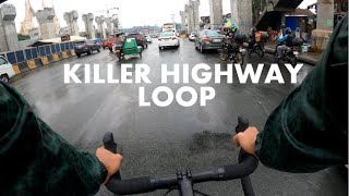 Killer Highway Loop (Maulang Ride sa Commonwealth Ave)