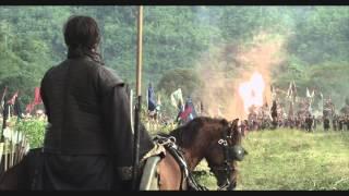 Фильм Царь Скорпионов 3 (лучший трейлер 2012) HD