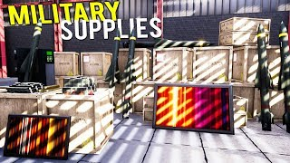 SUPPLYING NEW EQUIPMENT TO THE MILITARY AS THE ULTIMATE GUNSMITH! - Gunsmith Pre-Alpha Gameplay thumbnail
