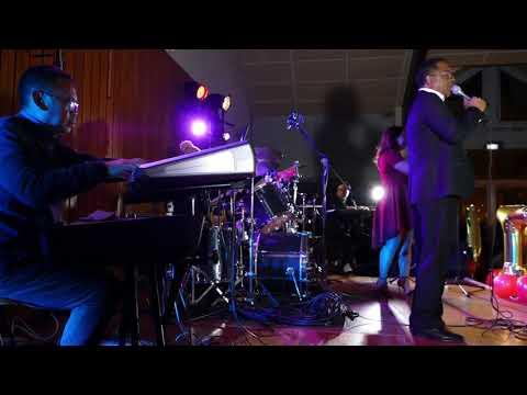 "Rija Ramanantoanina en ""Live"" by Ramasaka"