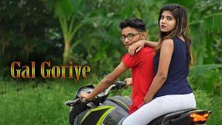High Rated Gabru  Gal - Goriye Song  Guru Randhawa  Latest New Punjabi Song 2019  Cute Love Story