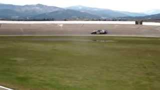 Montana Raceway Park - Test and Tune