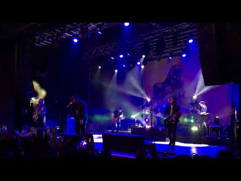 Silverstein - Hear Me Out Live (House of Blues Anaheim)