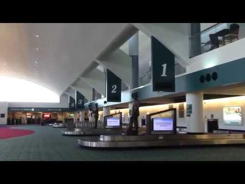 Bishop International Airport: Flint, Michigan