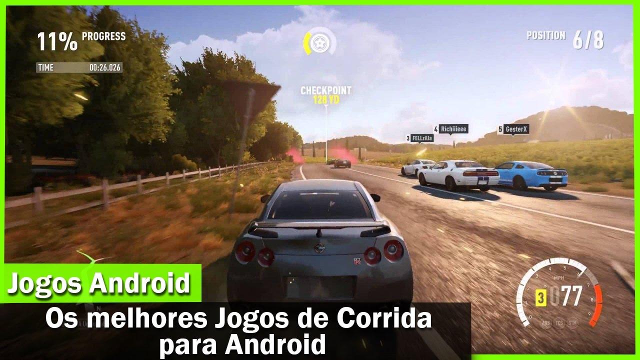 Jogos de android download