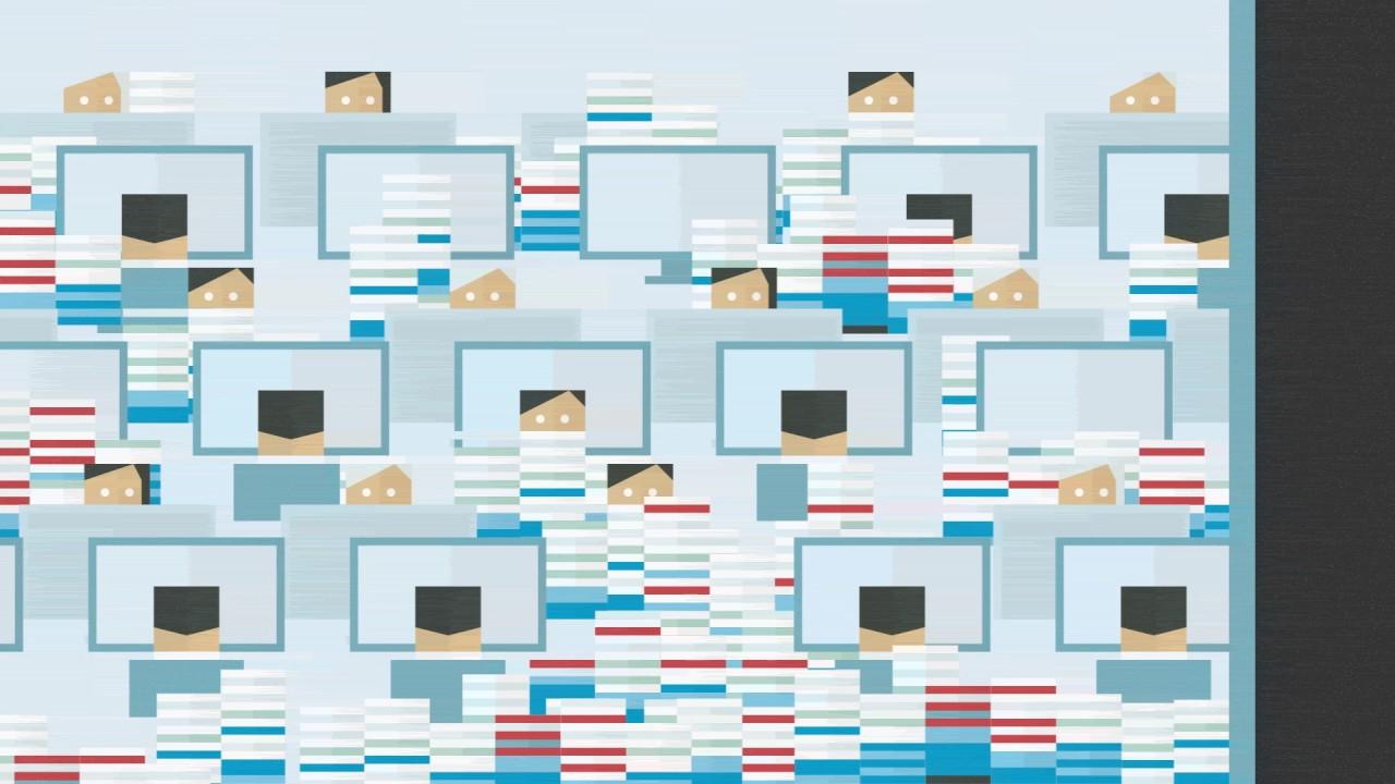 ediscovery digital forensics investigations document review veritas [ 1280 x 720 Pixel ]