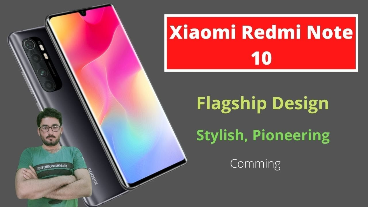 Xiaomi Redmi Note 10 detailed specifications/Launch Date/Review/Tech 24