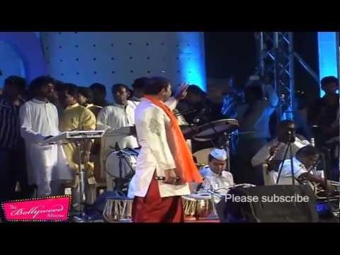 Bhojpuri Star Manoj Tiwari Performs At...