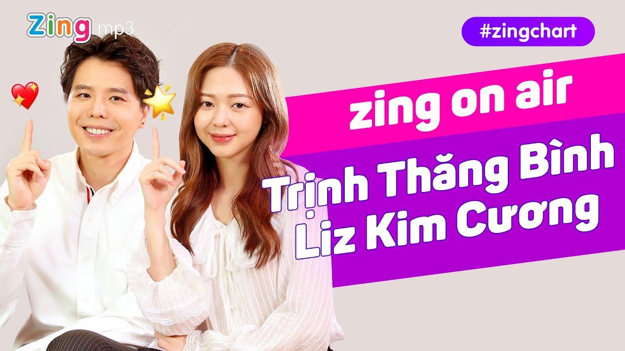 Liz Kim Cương 'tự ái' vì Trịnh Thăng Bình bắt dẹp bỏ kiểu hát KPOP, và cái kết | Zing On Air