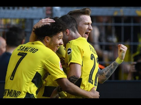 Die RN-Analyse zum 4:0 gegen Bayer Leverkusen