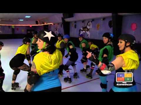Animas Roller Girls