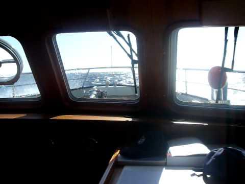 Delivery Altena 58' by Nauticon Yacht Services & Marine Consultancy