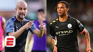 Is This Manchester City's Year To Win The Champions League? Will Leroy Sane Stay? | Espn Fc