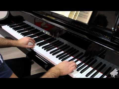 Beyer no.80 op.101