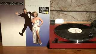 """Moonlighting Theme"" [Vinyl]"