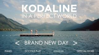 'in a perfect world' - kodaline subscribe for more from kodaline: http://smarturl.it/ytsubscribe our album is available on itunes: http:...