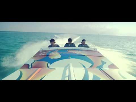 Swedish House Mafia - Leave The World Behind - Intro
