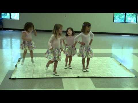 All Saints Episcopal School Dance Program Tap