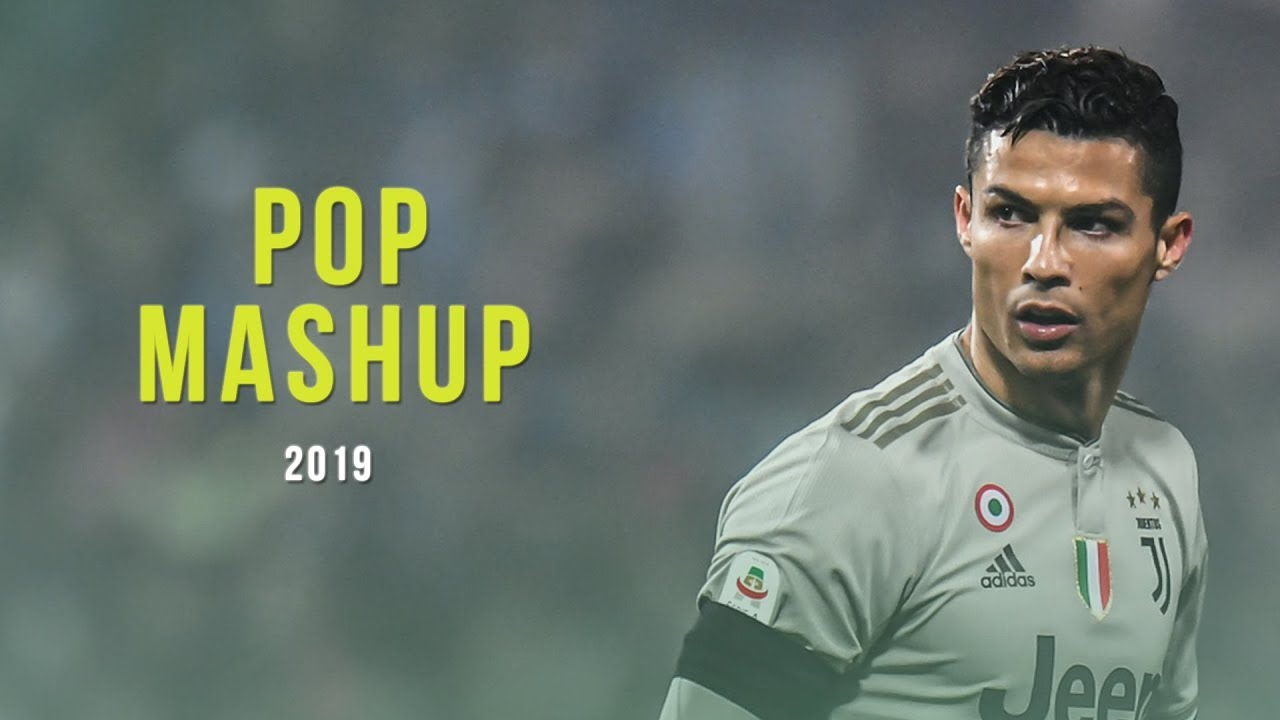 06853ec93887 Cristiano Ronaldo 2019 ○ Mega Pop Mashup -Goals   Skills - YouTube