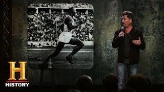 American Wiseass: Jesse Owens vs. Hitler | History