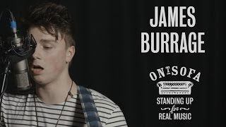 James Burrage - Pure Gold | Ont