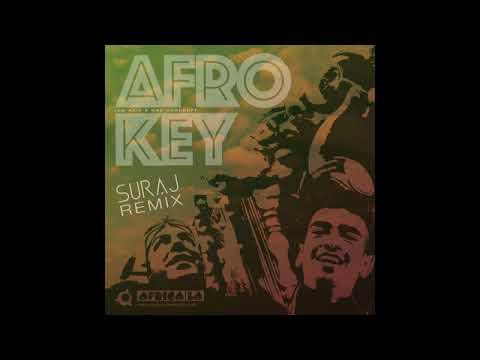Download Idd Aziz & Max Doblhoff - Afro Key (SURAJ Remix)