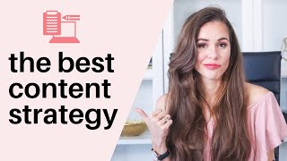 Create The BEST Content Marketing Strategy | 2019