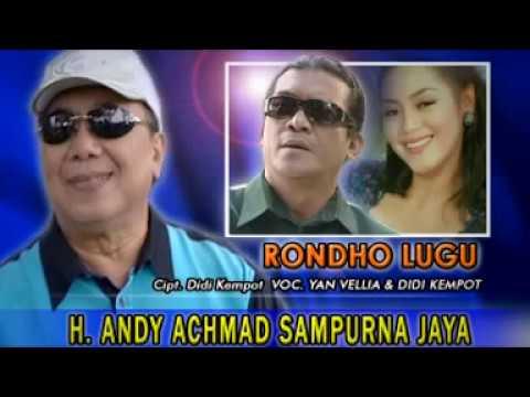 Rondo Lugu Didi Kempot ft Yan Vellia