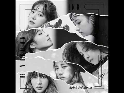 Apink (에이핑크) - The Wave (네가 손짓해주면) [MP3 Audio]
