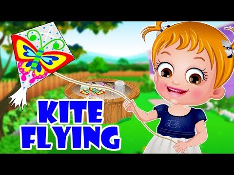 Kite fly game play online