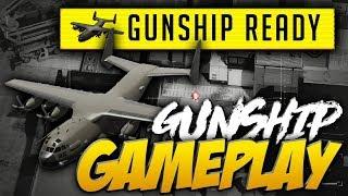 The Gunship In Black Ops 4.. (COD BO4 LIVE)