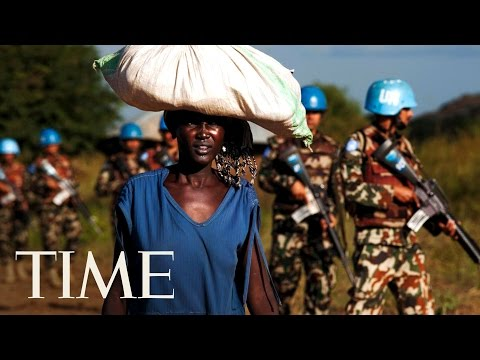 UN Commission Says South Sudan 'On The Brink' Of Genocide | TIME