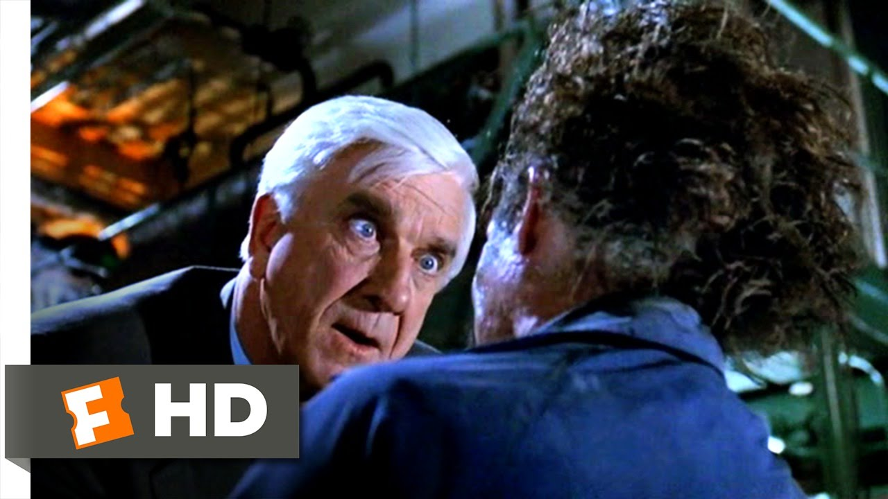 Download The Naked Gun 2½: The Smell of Fear (2/10) Movie CLIP - Interrogating Almost Dead Guys (1991) HD