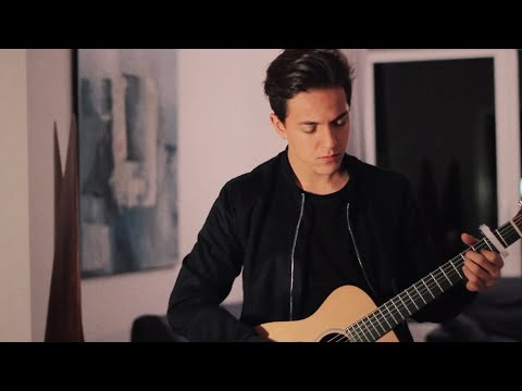 Sam Smith - Too Good At Goodbyes (Live Acoustic Cover By José Audisio)