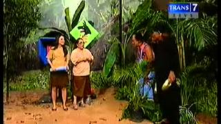 OVJ Opera Van Java 12 Juni 2013 Mau Camping Malah Diculik Part 2