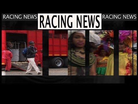 Racing News 15 April 2018