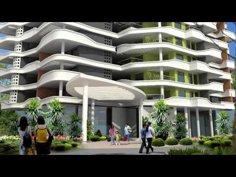 MontVert Lumiere, Balewadi Baner - 3BHK & 4BHK Luxury Apartment & Penthouses