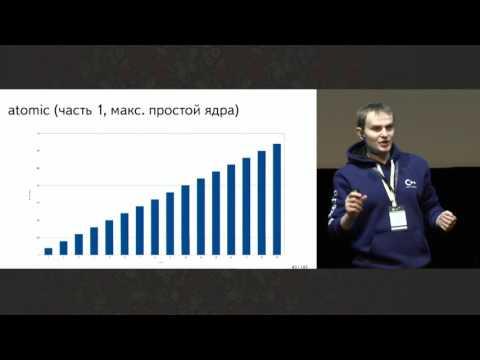 Антон Полухин, Как делать не надо: C++ велосипедостроение для профессионалов