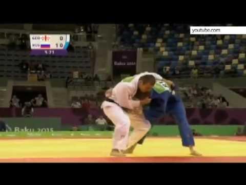 Алтайский дзюдоист Иван Нифонтов пропустит Олимпийские игры