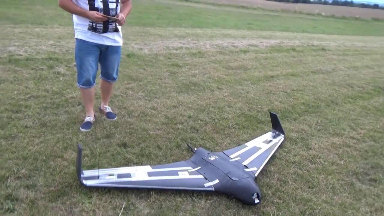 Skywalker X8 projekt FPV Long Range