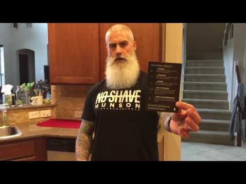 The Beard Struggle Product Review