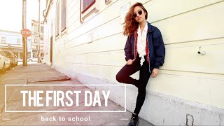 First Day of School Outfits Thumbnail