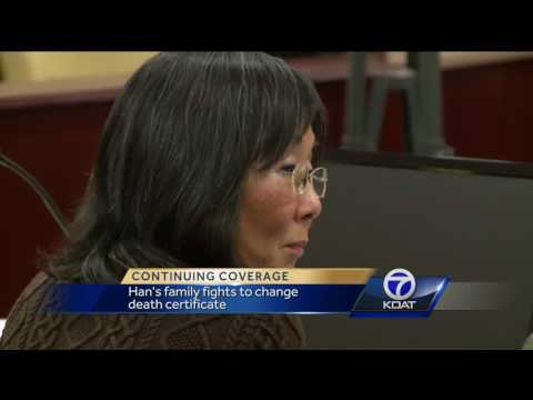 VIDEO: Former officer says Han investigation was botched