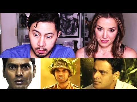 CHITTAGONG | Nawazuddin Siddiqui | Rajkummar Rao | Trailer Reaction!