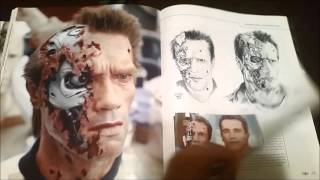 THE STAN WINSTON EFFECT Book (Page by Page Flip-Thru)